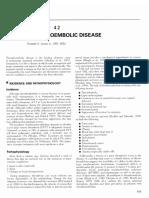 59_42 Thromboembolic Disease