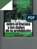 Elias Neumann - Estereotipos y represión en materia de drogas