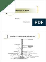 Perfilaje Geofsico de Pozos- Clase1a-2014