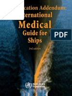 International medical guide