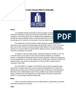 ANDEC S.a. - Empresa Pública