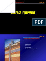 ESP Surface Component English