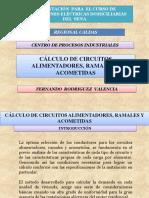 2011 Calculo de Circuitos Ramales.pdf