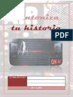 Proyecto Sintoniza tu historia