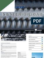 Reporte de Sostenibilidad 2016