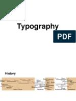 Typography Presentation Final
