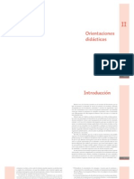 Bicentenario - Orientaciones Didacticas
