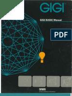 Aa-k335a-Tk Gigi Basic Manual