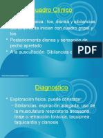 Cuadro Clínico Asma