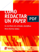 Como redactar un papel-Silvia Ramirez Gelbes.pdf