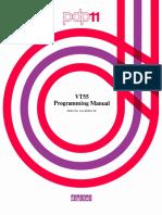 AA-4949A-TC VT55 Programming Manual