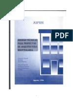 Infraestructura Hospitalaria.PDF