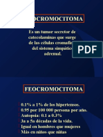 7. Feocromocitoma