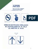 Norma Señalizacion MINSA.PDF