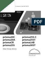 CPAP prismaLINE_prismaLINE_GBA_EN-1