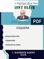 ALBERT ELLIS- Expo Completo