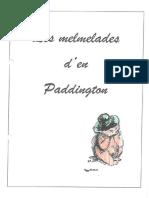 Les Melmelades d'en Paddington