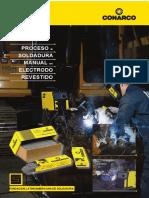 MANUAL DE PROCESO DE SOLDADURA SMAW ESAB.pdf