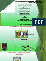 Multimedia Multimedios ( Tipografia)