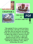 Chapter 3 (The History Of Ancient Brunei)