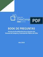 Solucionario Libro de Estudio Chilecompra