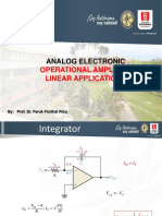 Electronica 2 Aop Non Linear Applications Ffr