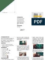 Proyecto Cargador Solar