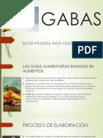 Gabas