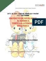 Tertulia Literaria Dialogica Corregida