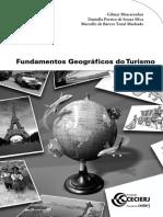 Fundamentos Geográficos do Turismo - Vol. 2