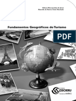 Fundamentos Geográficos do Turismo - Vol. 1