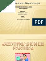 Derecho Notarial Expocisión