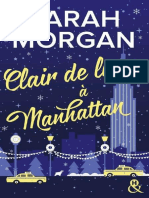 Clair de Lune a Manhattan - Sarah Morgan