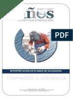 CURSO INTERPRETACION DE PLANOS DE SOLDADURA