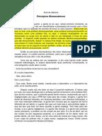 principios biomecanios ppr