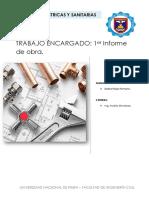 Primer Informe Instalaciones Copia