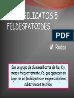 Feldespatoides