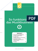 So Funktioniert Das Musikbusiness 1