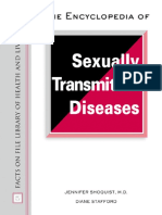 The Encyclopedia of Sexually Transmitted Diseases