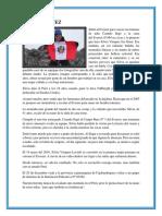 Personas Peruanas Destacadas Por Su Valor