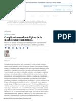 Complicaciones Odontológicas de La Insuficiencia Renal Crónica - Artículos - IntraMed