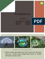 Interferensi Dielektrik Kelompok 1 Rev