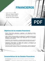 EEFF - Proyectos