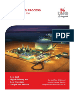 Improved LNG Processes