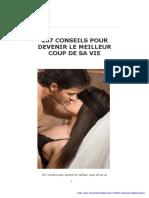 267 Conseils pour Devenir le Meilleur Coup de sa Vie.pdf