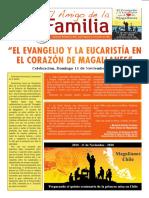 EL AMIGO DE LA FAMILIA 4 noviembre 2018