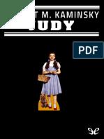 Judy - Stuart M. Kaminsky