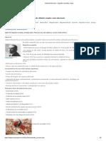 Umberto Boccioni - Biografia Resumida, Obras