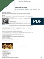 Gustave Courbet - Biografia Resumida e Obras