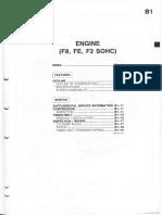 Section B1 (Ex. 1A) - Engine (F8, FE, F2 SOHC).PDF